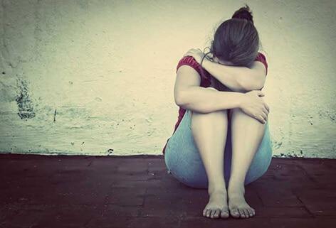 Emotional Abuse emosionele misbruik